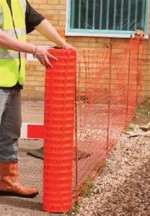 Astrof Concrete Hardware Erosion Control