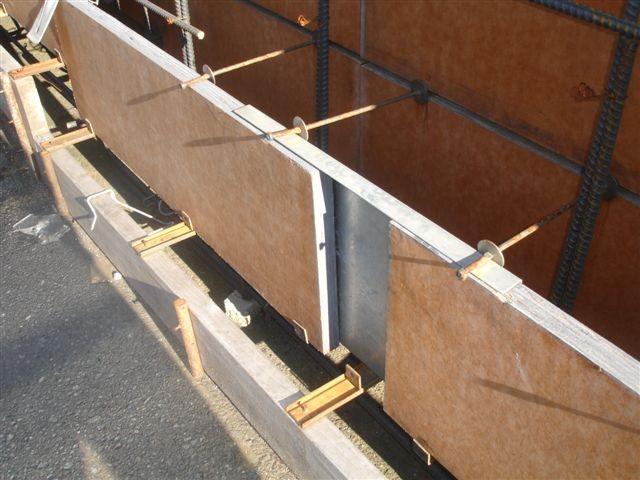 Astrof Concrete Hardware - Concrete Form Rentals