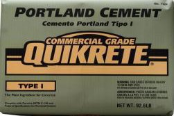 Astrof Concrete Hardware - Quikrete Products